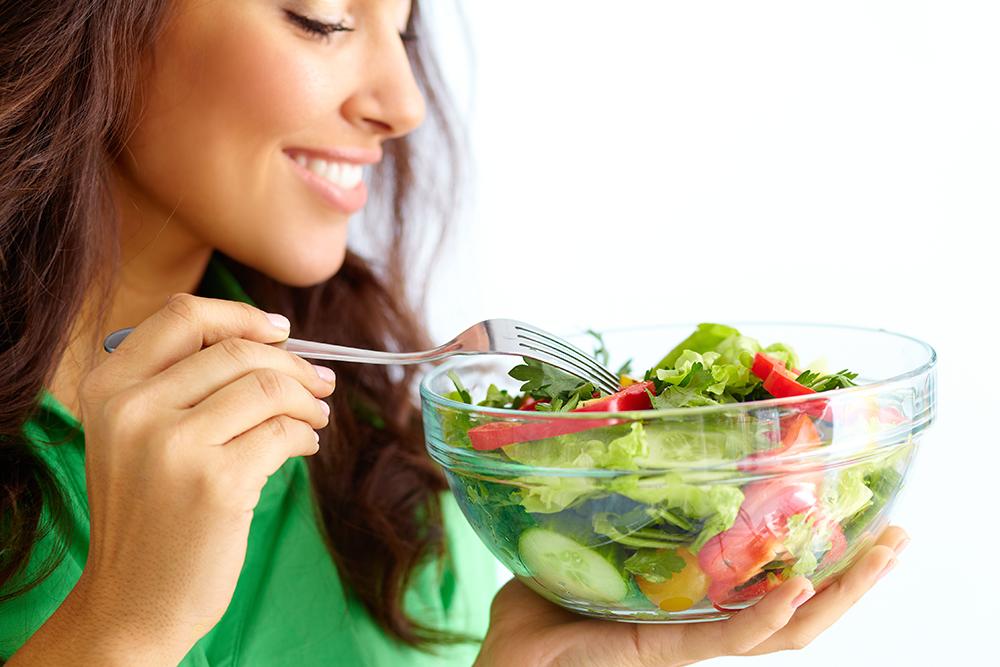 Diyetisyen ve Sağlıklı Beslenme