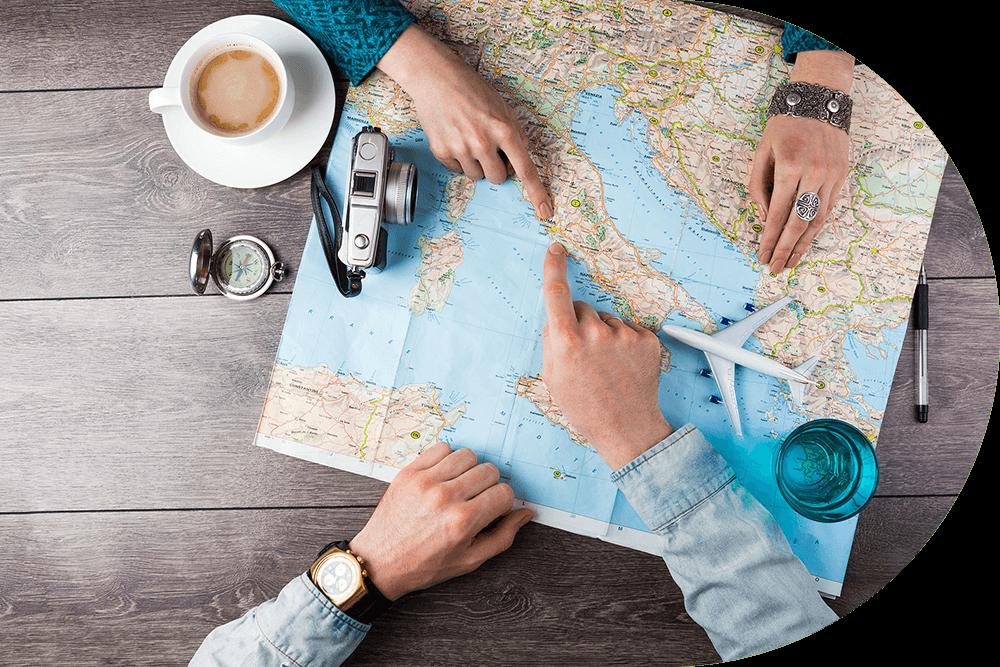 Seyahat ve sağlık asistans