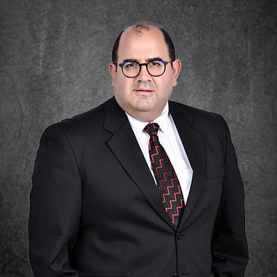 Dr. Murat KEÇİK